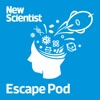 New Scientist Escape Pod artwork