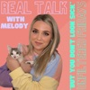 Real Talk with Melody artwork