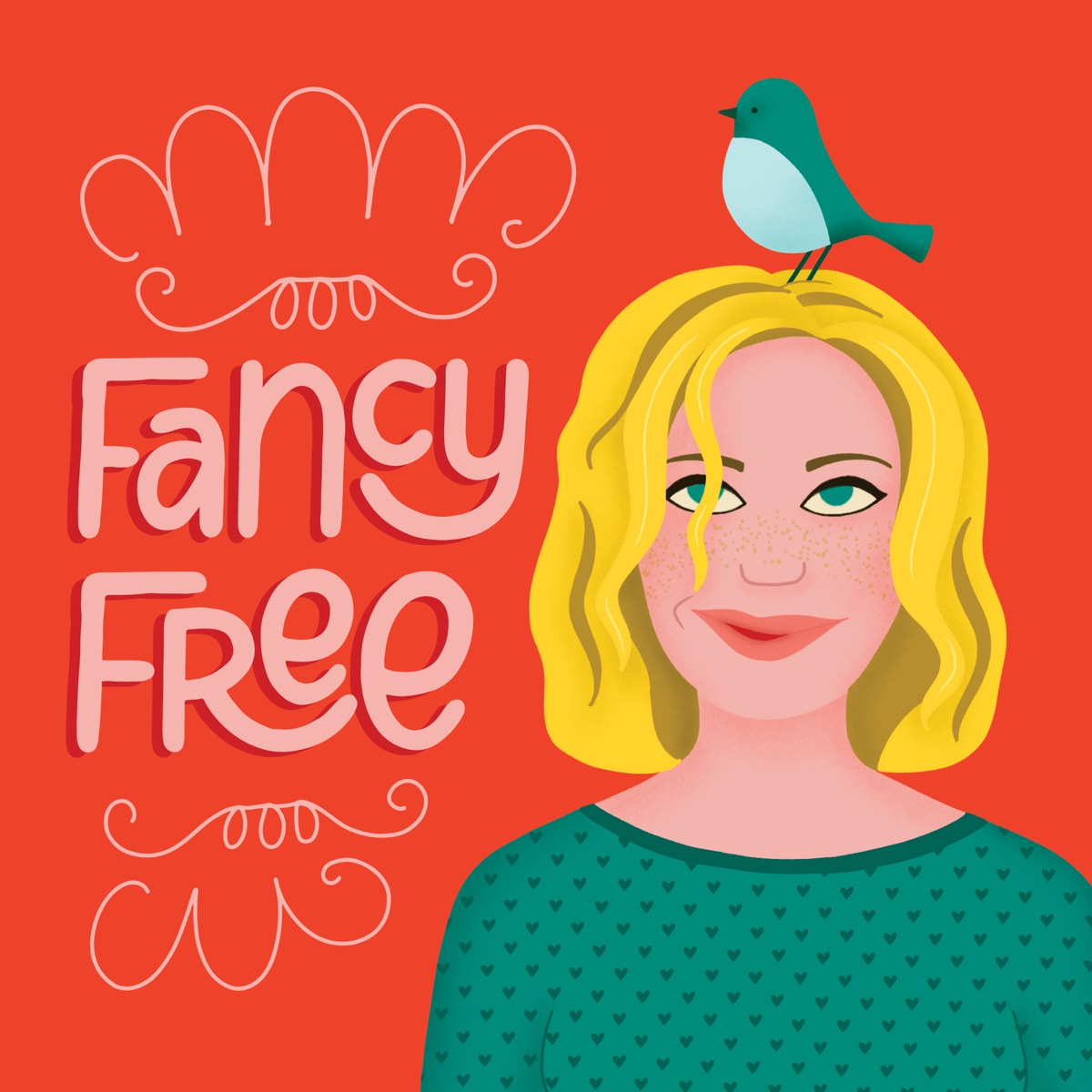 Fancy Free Podcast