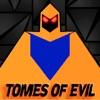 Tomes of Evil artwork