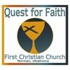 Quest for Faith artwork