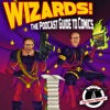 WIZARDS The Podcast Guide To Comics artwork