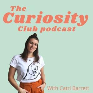 The Curiosity Club podcast