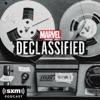 Marvel's Declassified artwork
