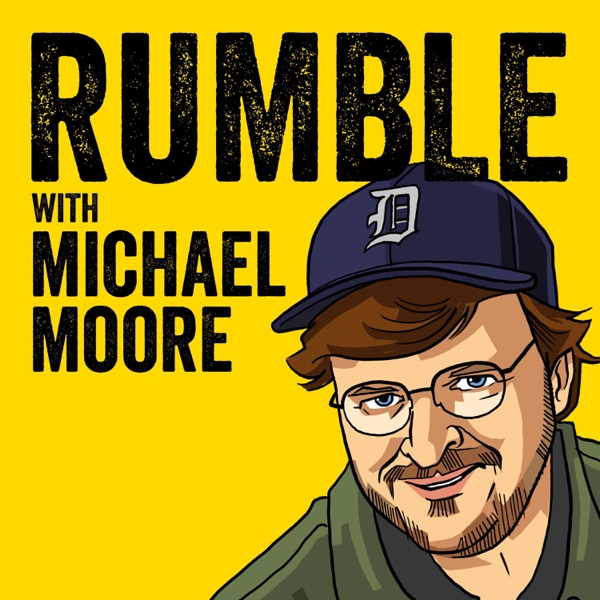 Rumble with Michael Moore image