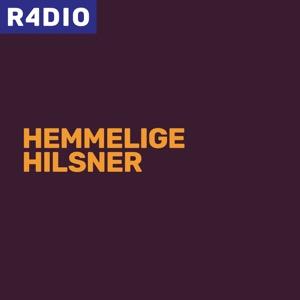 HEMMELIGE HILSNER