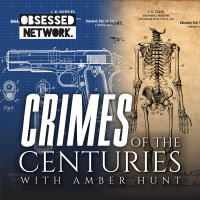 Crimes of the Centuries podcast