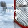 Hit the ice artwork