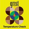 Temperature Check artwork