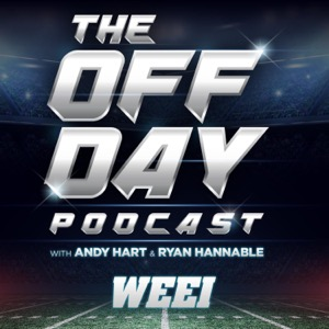 The Off Day Podcast