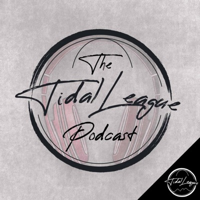 The Tidal League Podcast, in depth interviews with NBA, WNBA Players and Personnel