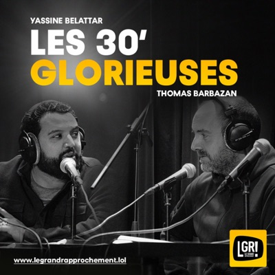 Les 30 Glorieuses:Les 30 Glorieuses