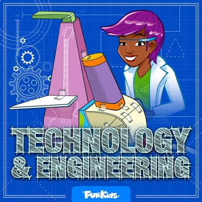 Technology & Engineering for Kids