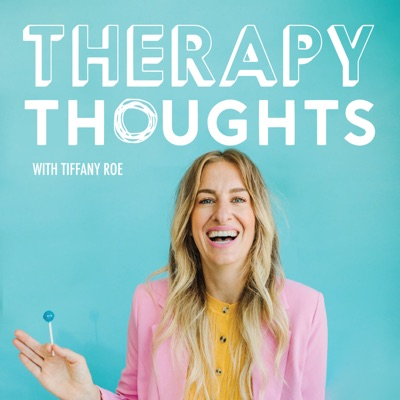Therapy Thoughts:Therapy Thoughts
