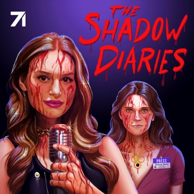 The Shadow Diaries:Studio71 & Snarled