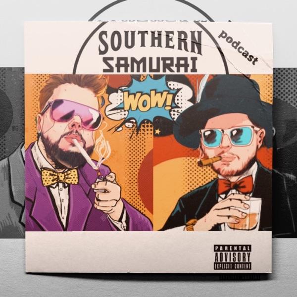 Southern Samurai Podcast