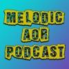 Melodic AOR artwork