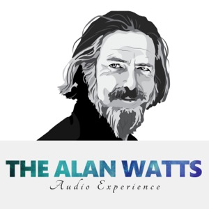 The Alan Watts Audio Experience