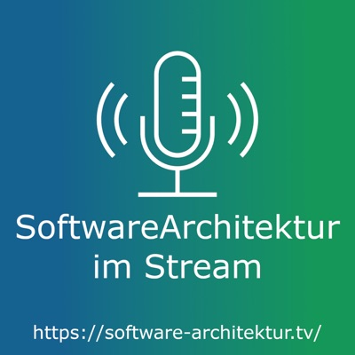 SoftwareArchitektur im Stream