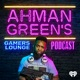 Ahman Green's Gamers Lounge