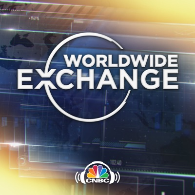 Worldwide Exchange:CNBC