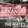 Between The Matts Podcast artwork