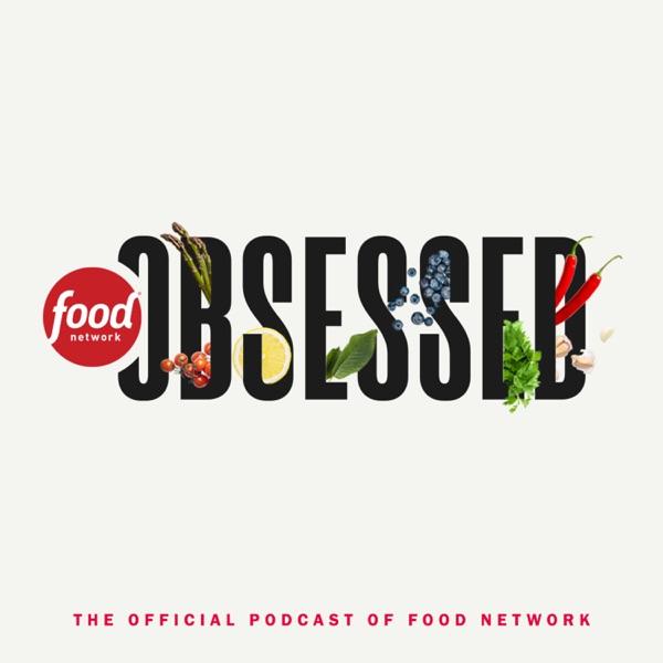 Food Network Obsessed