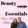 Beauty Boss Essentials artwork