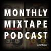 Monthly Mixtape w/ CJ Morgan artwork