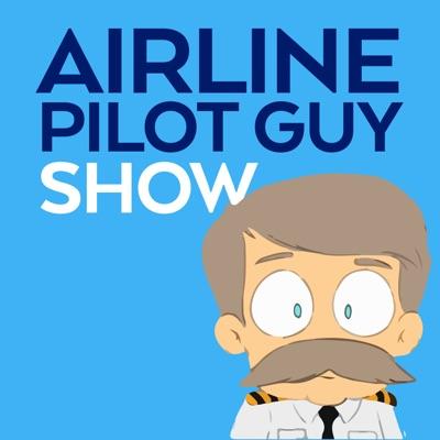 Airline Pilot Guy - Aviation Podcast:Capt Jeff