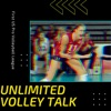 Unlimited Volley Talk artwork