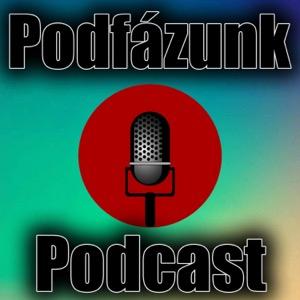 Podfázunk Podcast