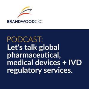 Let's talk pharmaceutical, global medical devices + IVD regulatory services