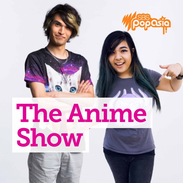 The Anime Show with Joey & AkiDearest banner backdrop