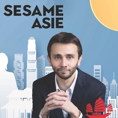Sesame Asie