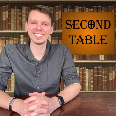 Second Table