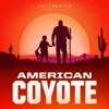 American Coyote artwork