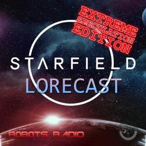 Starfield Lorecast