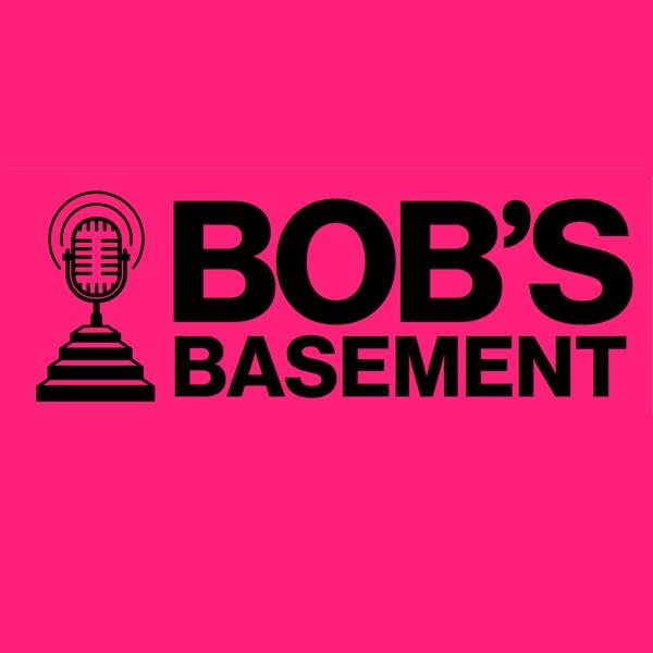 Bob's Basement: A Podcast About Change Artwork