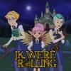 JK, We're Rolling! artwork