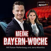 Meine Bayern-Woche. Mit Florian Plettenberg und Jana Wosnitza