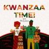 Kwanzaa Time! with Aunti Oni artwork