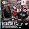 It's Bigger Than Hip-Hop artwork