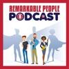 Remarkable People Podcast artwork