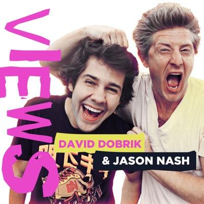 VIEWS with David Dobrik and Jason Nash:Cadence13