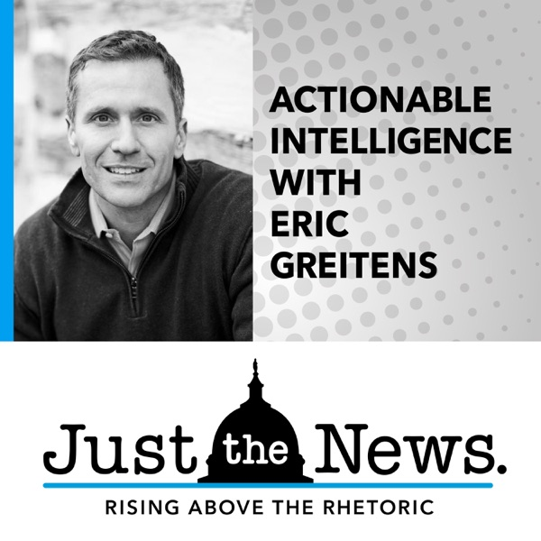 Actionable Intelligence with Eric Greitens