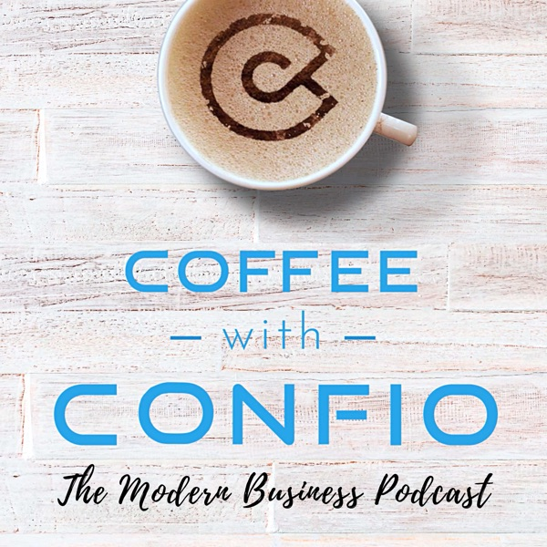 Coffee with Confio