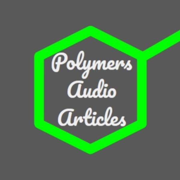 Polymers Audio Articles Artwork