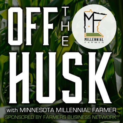 Off The Husk:Zachary Johnson