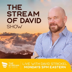 The Stream of David